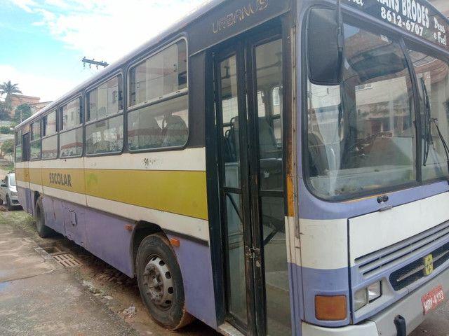 Ônibus urgente - Foto 5