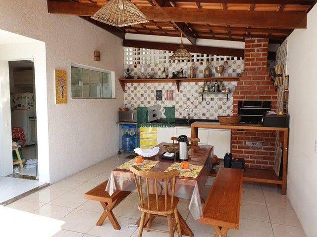 Casa em Condomínio para Venda em Camaçari, Abrantes, 4 dormitórios, 1 suíte, 3 banheiros,