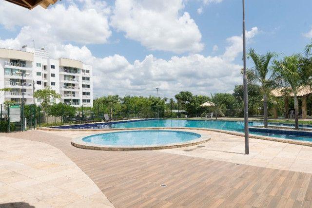 (2054 FL) Apartamento Padrão Na Zona Leste - Foto 8