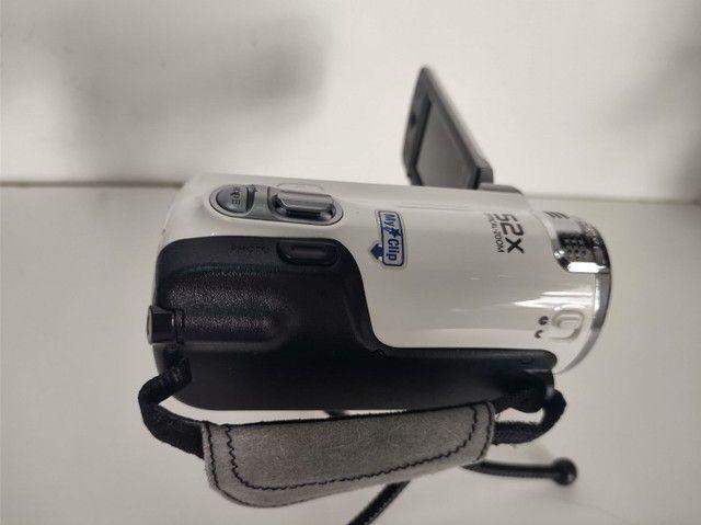 Câmera HD Samsung - Foto 5