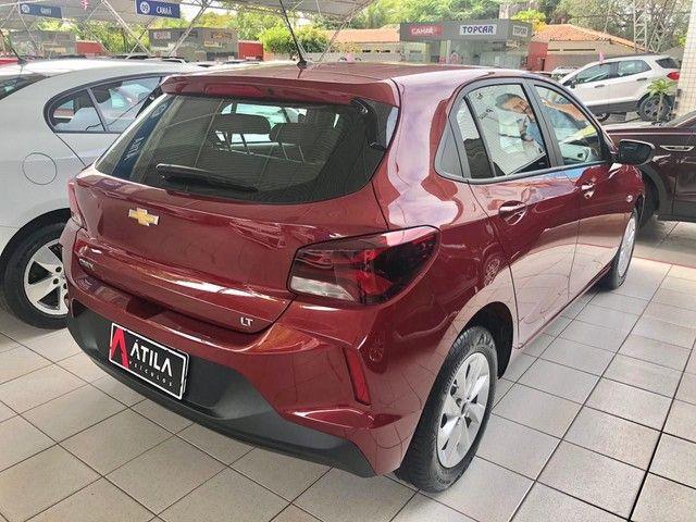 Chevrolet onix 1.0 LT 2020 extra !!! - Foto 2