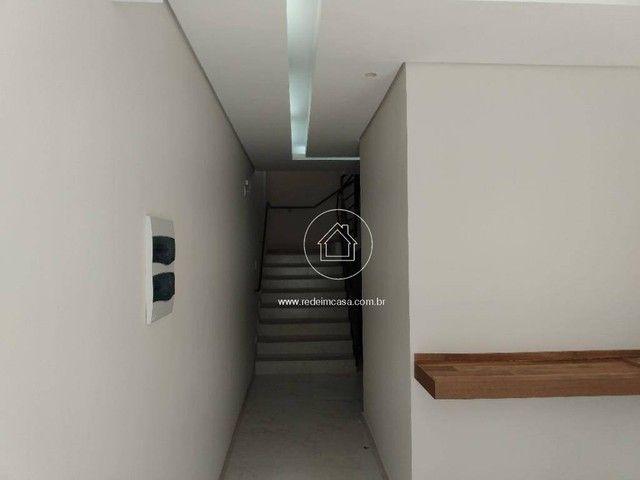 Apartamento com 2 dormitórios à venda, 45 m² por R$ 265.000 - Santa Amélia - Belo Horizont - Foto 4