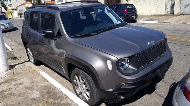 Jeep Renegade Sport 2020 1.8 automático - Foto 3