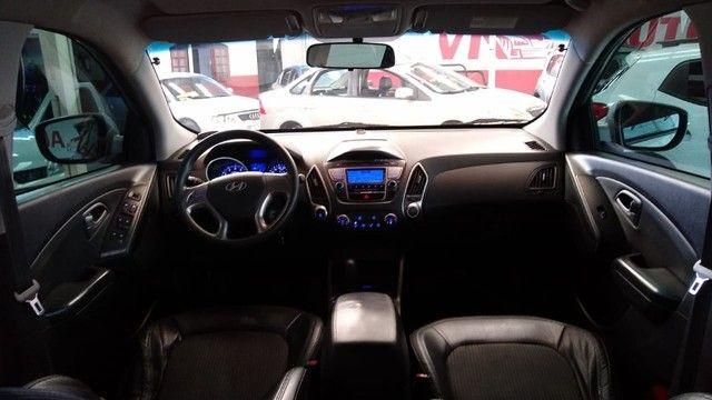 Hyundai IX35 2.0/ 2011/ Automatica  - Foto 11