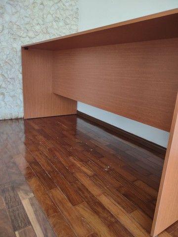 Mesa Bancada NOVA Lindíssima - Foto 2