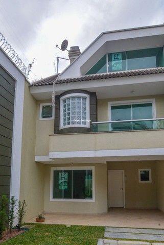 Casa para alugar com 4 dormitórios em São francisco, Curitiba cod:14280001 - Foto 2