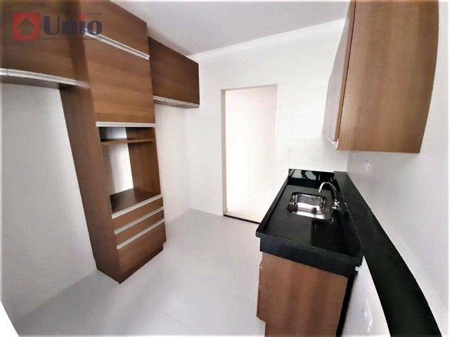 Apartamento com 3 dormitórios à venda, 72 m² por R$ 164.000 - Morumbi - Piracicaba/SP - Foto 19