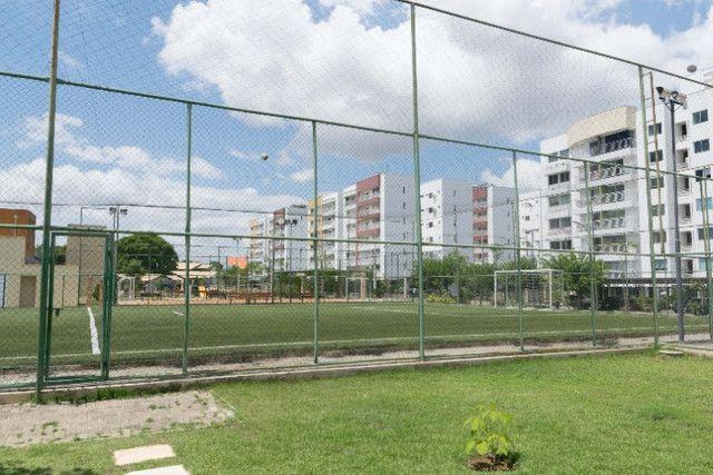 (2054 FL) Apartamento Padrão Na Zona Leste - Foto 11