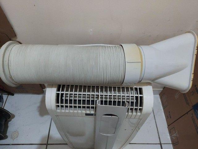 Ar condicionado Philco PH13000F R$ 1.100,00 - Foto 5