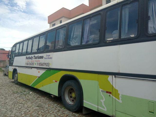Ônibus urgente - Foto 4