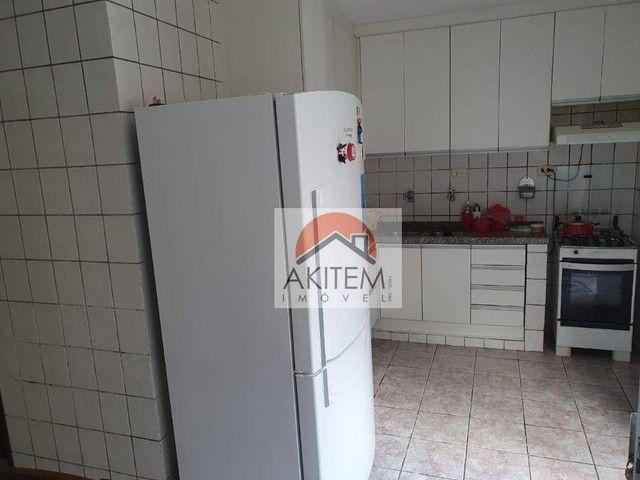 Casa com 3 dormitórios, 106 m² - venda por R$ 649.990,00 ou aluguel por R$ 2.420,00/mês -  - Foto 10