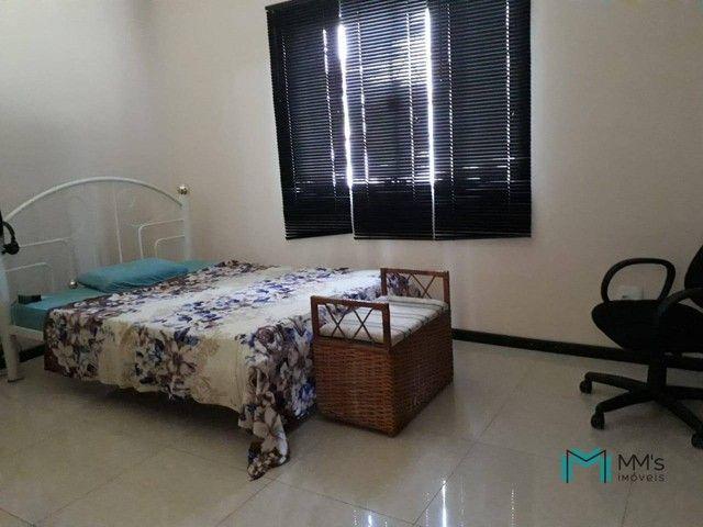 Sobrado com 4 dormitórios à venda, 200 m² por R$ 950.000,00 - Região do Lago 2 - Cascavel/ - Foto 12