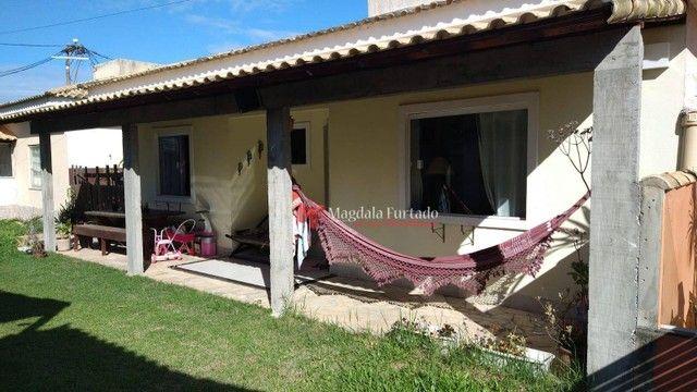 Casa com 2 dormitórios à venda, 84 m² por R$ 220.000,00 - Terramar (Tamoios) - Cabo Frio/R - Foto 2
