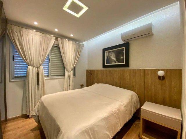 Apartamento no Edifício Square Residence - Plaenge, 132 m², 3 suítes - Foto 7