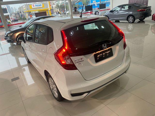 NETO - Honda Fit LX 1.5 2021/2021 - Zero Km  - Foto 6