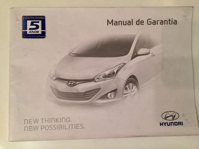 HB20 1.6 Premium 2014 - Foto 19