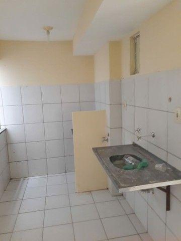 Alugo apartamento 2 quartos no Condomínio Praia Porto da Barra, Turu - Foto 15