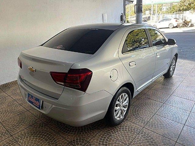 Chevrolet Cobalt Elite 1.8 (Aut) (Flex) 2018 - Foto 7