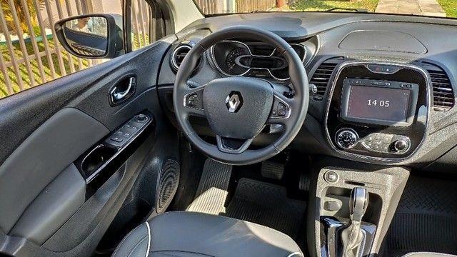 Renault Captur Intense 1.6 CVT 2018 - Foto 20