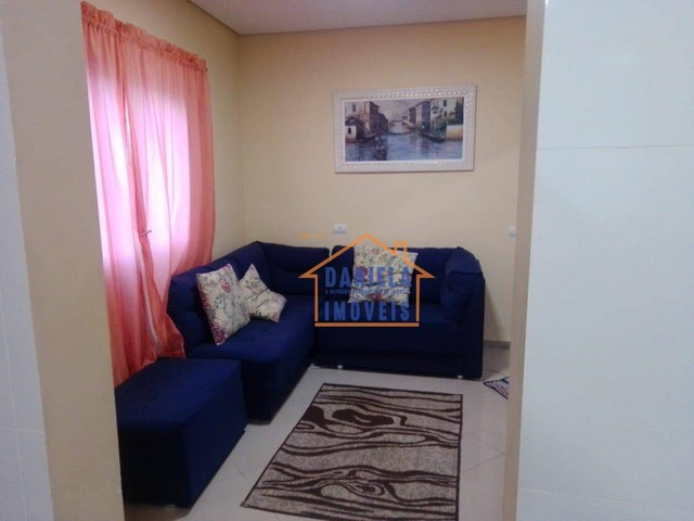 Casa com 1 dormitório à venda, 55 m² por R$ 85.000,00 - Parque Miami - Santo André/SP - Foto 4