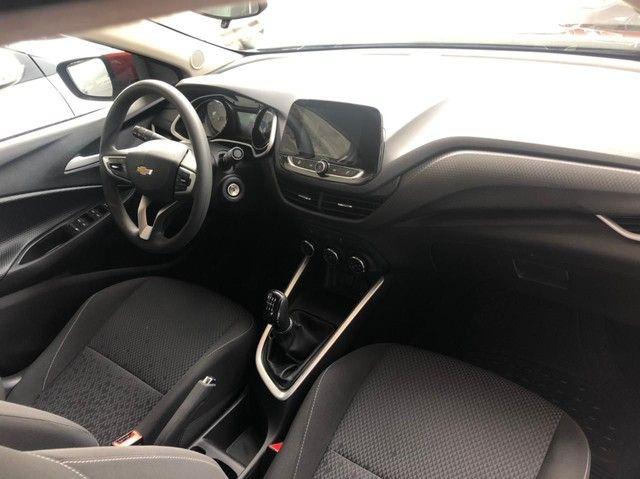 Chevrolet onix 1.0 LT 2020 extra !!! - Foto 6