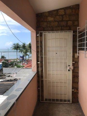 Apartamento no 3º andar beira mar de Olinda, bem conservado, 85 mil reais. - Foto 2