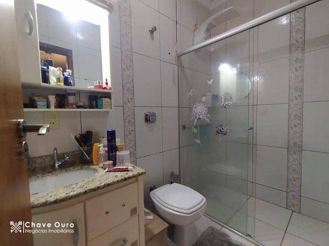 Casa com 1 suíte + 2 dormitórios à venda, 180 m² por R$ 735.000 - Parque Verde - Cascavel/ - Foto 8