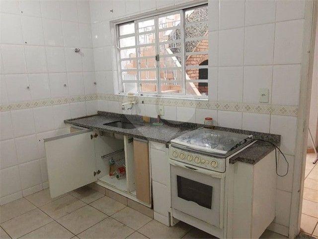 Casa à venda com 3 dormitórios em Santana, São paulo cod:REO378341 - Foto 9