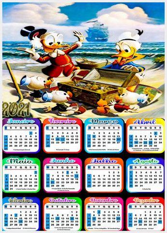 Calendario personaliza.do.a01 - Foto 6