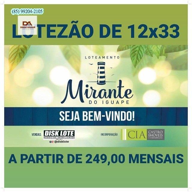 Mirante do Iguape Loteamento &¨%$# - Foto 13