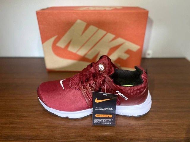 Tênis Nike Presto n° 39  - Foto 2