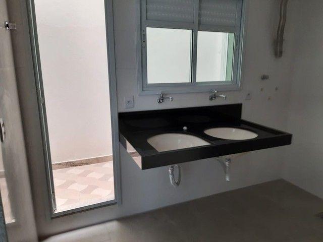 Apartamento 3 quartos para aluguel, 3 quartos, 1 suíte, 2 vagas, Centro - Linhares/ES - Foto 10