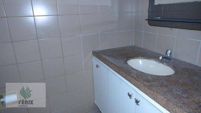 AP0329- Apto. de 150 m², 3 suítes para venda no Meireles - Fortaleza(CE) - Foto 19
