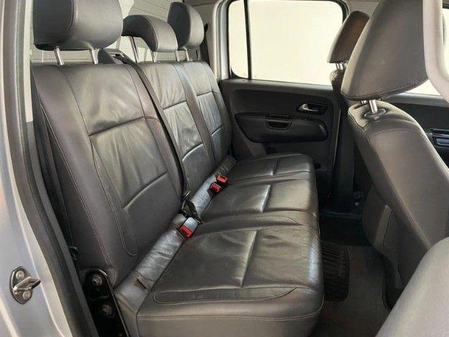 2016 Volkswagen Amarok Highline CD 2.0 4X4 Diesel AUT - Foto 14