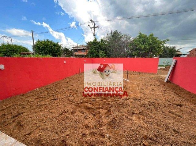 Casa com 2 dormitórios à venda, 53 m² por R$ 100.000 - Bairro Nova Califórnia - Cabo Frio/ - Foto 4