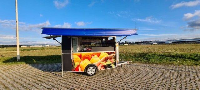 Venda de Food Truck - Foto 5