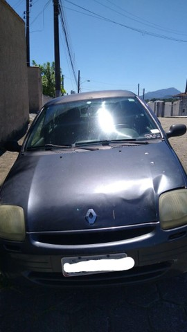 Vendo Clio 2003 - Foto 2