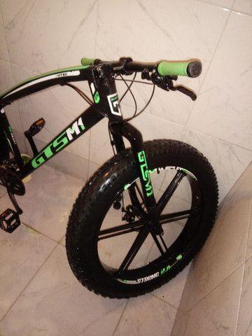 Bicicleta vtcke gts aro29  - Foto 6
