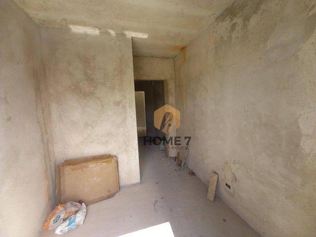 Sobrado com 3 dormitórios à venda, 100 m² por R$ 289.000,00 - Sítio Cercado - Curitiba/PR - Foto 9