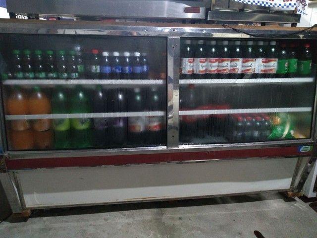 Freezer expositor  - Foto 5