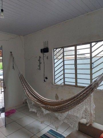 Vende-se está casa com 4 quartos na nova carajas próximo da primeira rotatória - Foto 11