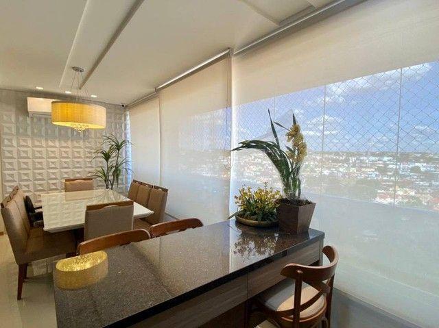 Apartamento no Edifício Square Residence - Plaenge, 132 m², 3 suítes - Foto 16