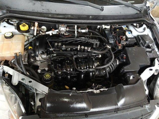 Focus ford 1.6 novo andando kit gás geração 5 zap *