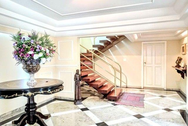 Casa à venda com 4 dormitórios em Jardim atlântico, Belo horizonte cod:278972 - Foto 10