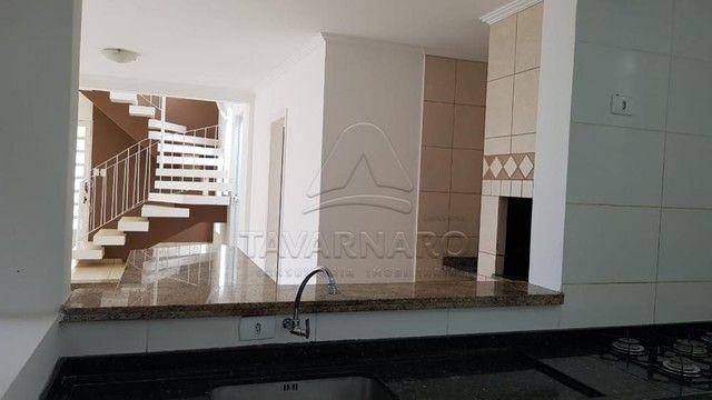 Casa para alugar com 4 dormitórios em Uvaranas, Ponta grossa cod:L5627 - Foto 9