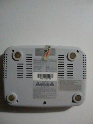 Ps one baby (cabeça) - Foto 3