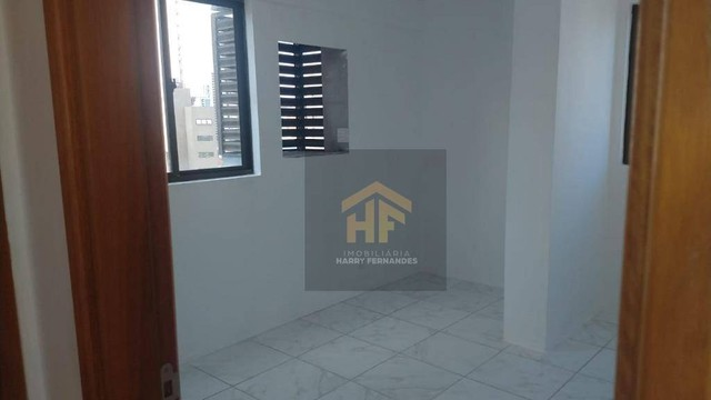 Apartamento para alugar com 02 Quartos em Boa Viagem, Recife - Foto 14