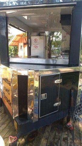 Food trailer personalizado - Foto 4