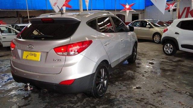 Hyundai IX35 2.0/ 2011/ Automatica  - Foto 5