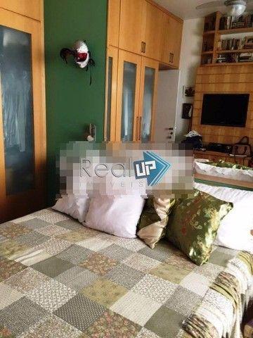 Apartamento à venda com 3 dormitórios em Leblon, Rio de janeiro cod:28477 - Foto 13
